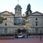 The Pioneer Courthouse is a federal courthouse in Portland, Oregon, United States. Built beginnin...
