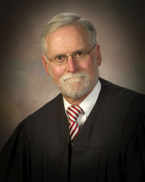 2011 Distinguished IP Visitor:  Judge William C. Bryson