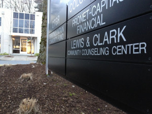 Problem Gambling Services are located in the Lewis & Clark Community Counseling Center on Bar...