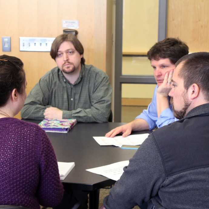 PorchLight Custom Counseling gathers new ideas through Lewis & Clark's Incubator+Launch ...