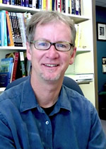 Gregory Hill is a professor of Mathematics and Environmental Studies and Chair of Mathematics at ...