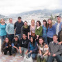 Students in Quito—Ecuador's sprawling capital city. Our students' experiences in places lik...