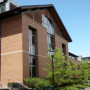 Lewis & Clark integrates environmentally responsible practices into new construction. J.R. Ho...