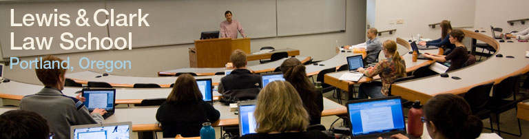 Classroom with professor Craig Johnston