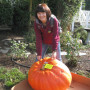 For many families, finding the perfect pumpkin is a fall tradition. Aojie visited the Plumper Pum...