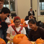 2015 Pumpkin Carving Party