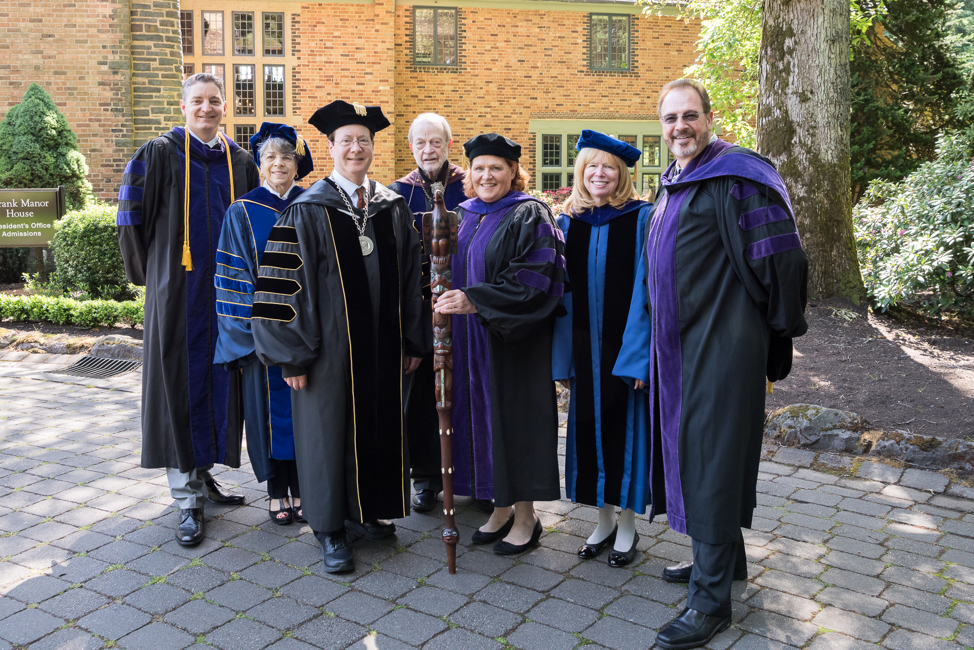 2016 Law School Commencement