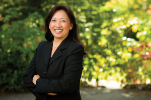 Dean Anna Gonzalez resigned in May 2018, and will begin her new role on August 1 at Harvey Mudd C...