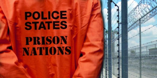 Police States, Prison Nations How do racial ideologies intersect with and inform ideas about c...