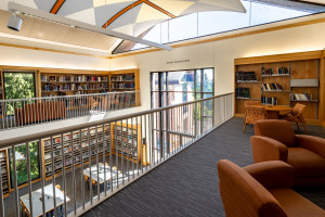 Bryson Reading Room