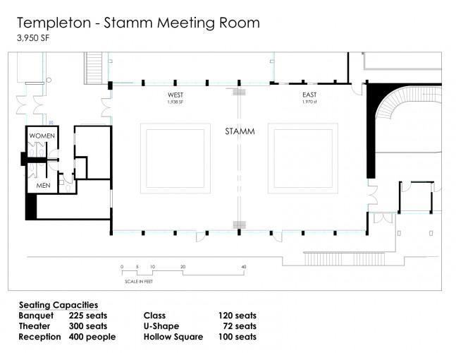 Venue Details Conferences And Events Lewis Clark