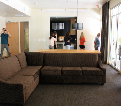 1st Floor Common Area
