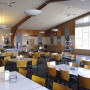 Fields Dining Hall - Before