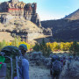Backpacking Oregon's Canyonlands