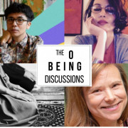 On Being Discussion featuring interviews with Layli Long Soldier, Christine Runyon, and others