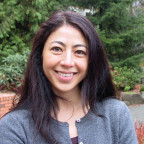 Reiko Hillyer, visiting assistant professor of history
