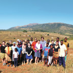 Surveying Swaziland