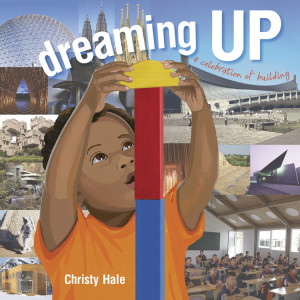 Recent books written and illustrated by Christy Hale