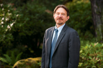 Scott Fletcher, dean of the Graduate School of Education and Counseling, is the program's director.