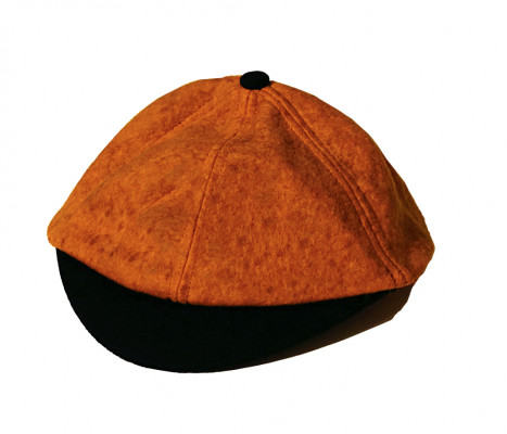 "On beanies and bows … ""Freshmen used to have to wear beanies. Little orange and black hats. A..."