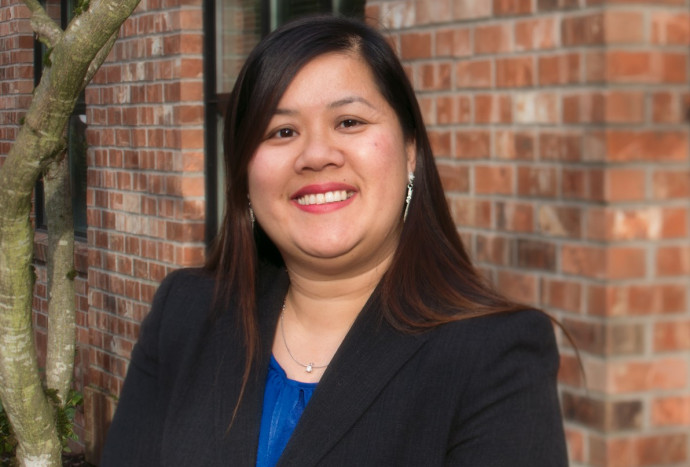 Chanpone Sinlapasai JD '02 is cofounder of a 10-person immigration law firm in Lake Oswego, Oregon.