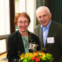 Betty Balmer and Don Balmer