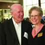John Howard and Jane Atkinson