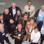 Nine honor years celebrated their class reunions during Alumni Weekend 2005, including the classe...