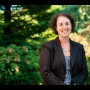 Minda Heyman, director of Lewis & Clark's Center for Career and Community Engagement, als...