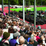 College of Arts and Sciences Commencement 2012