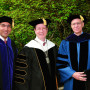 School of Law Commencement 2012