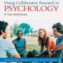 Brian and Jerusha Detweiler-Bedell Doing Collaborative Research in Psychology: A Team-Based Guide