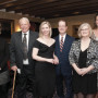 Amber Case B.A. '08, Outstanding Young Alumna Award; Roger Ferland B.A. '68, Distinguished Al...