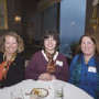 Harvard Club Boston: Sylvia Sissel Ovregaard B.S. '95, senior development officer; Tammy Zambo ...