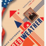 Toutonghi Red Weather: A Novel