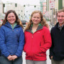 Lewis & Clark graduates working at Trustees for Alaska: Suzanne Bostrom J.D. '10, Brook Bri...
