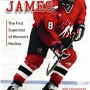 Corey Long Angela James: The First Superstar of Women's Hockey
