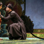 The Jungle Book at the Goodman Theatre. Playing the role of Bagheera.