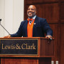 New Yorker writer Jelani Cobb