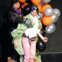A Woeful Tale of a Fallen Balloon. Written by Katrina Maloney CAS '11. Directed by Marianna Wil...