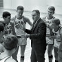Dean Sempert BS '49 was Lewis & Clark's head men's basketball coach from 1963 to 1989