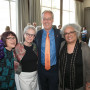 On May 23, Lewis & Clark bid a fond adieu to Vice President and Provost Jane Atkinson (second...