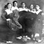 1905 Women's Basketball Team Founded in 1889, the women's basketball team won the 1905 state ...