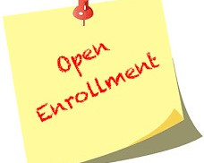 The annual benefits open enrollment period begins on Friday, February 12 and continues through Fr...