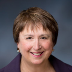Carla Kelley JD '87