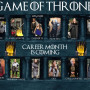 """Game of Thrones: Career Month is Coming"" by Career Center staff won best group costume."