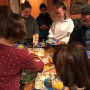 Arabic Club Cooking Class & Dinner Extravaganza!