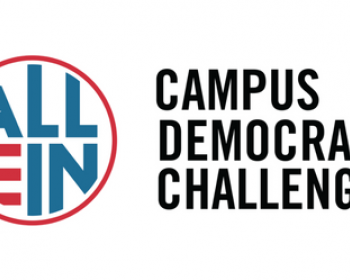 ALL IN Campus Democratic Challenge