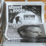 Editions of Street Roots available on campus