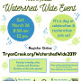 Annual Watershed Wide Event